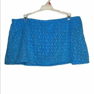 3 for $15 Catalina bikini skirt